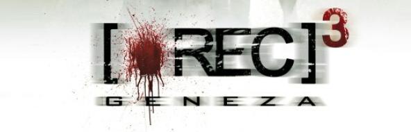 [REC] 3 : Geneza