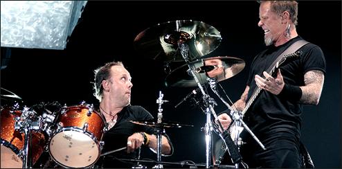 Sonisphere Festival Bemowo Warszawa