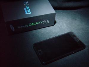 Samsung Galaxy S2 - pół roku ze smartfonem