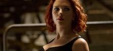 Scarlett Johansson - The Avengers 3D