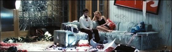 Mroczne Cienie - Johnny Depp i Eva Green - opis / recenzja / opinie